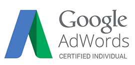 Google Adwords certifikat